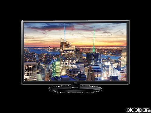 Aurora TV 24´´ 24C2N HD/USB/HDMI