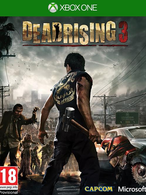 Deadrising 3 Apocalipse