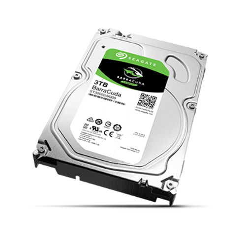 Seagate HD Interno Barracuda