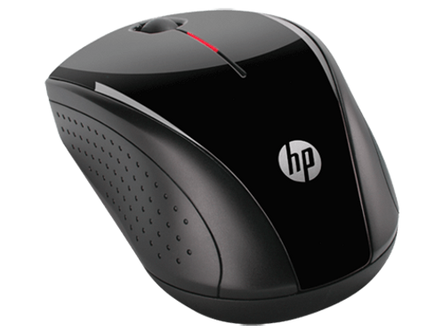 HP MOUSE X3000