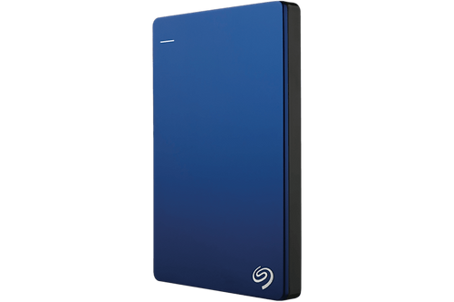 Seagate HD Externo Backup Plus