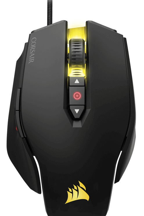 CORSAIR MOUSE GAMING M65 PRO