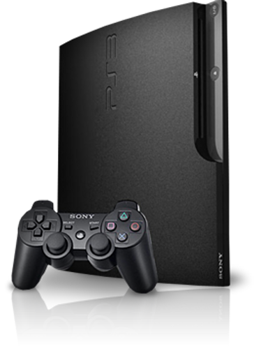 SONY PS3 500GB DESBLOQUEADO CON 70 JUEGOS