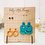 Earring Stand | Modern Earring Display Stand | Belle & Eve