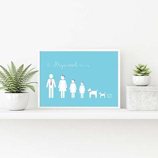 Icon Family Personalised Print.jpg