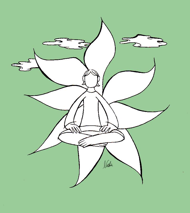 Mindfulness meditation can help your burnout symptoms