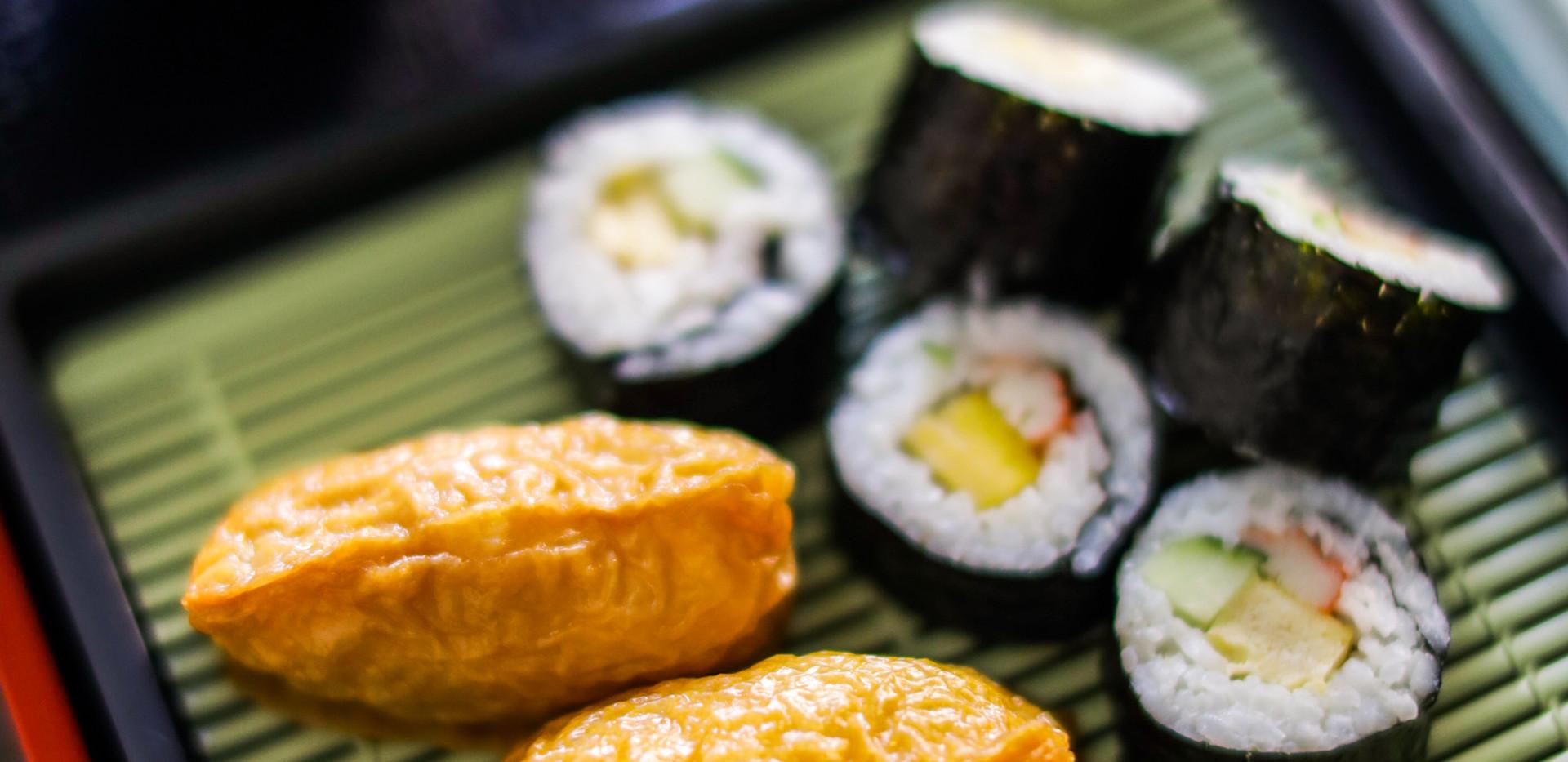 Inari set