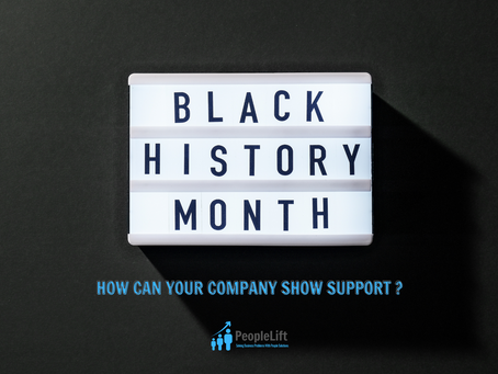 How Your Company can Show Support for the Black Community