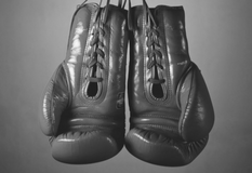 Boxing course