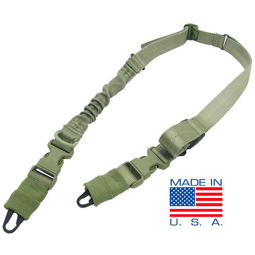 Condor STRYKE Tactical Sling, OD Green