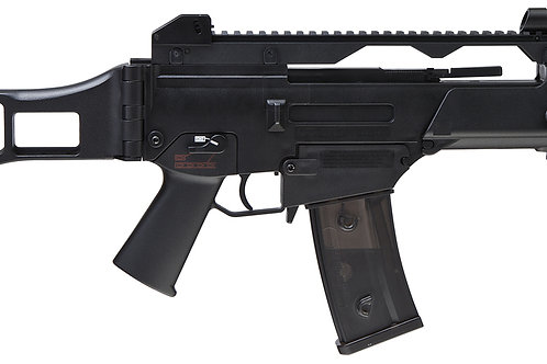 H&K G36C Competition Series Airsoft Rifle, Black