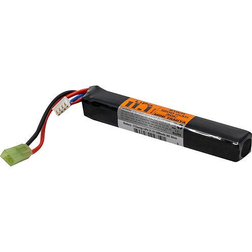 Valken Energy 11.1V 1200 mAh LiPO 30C Battery, Stick Type