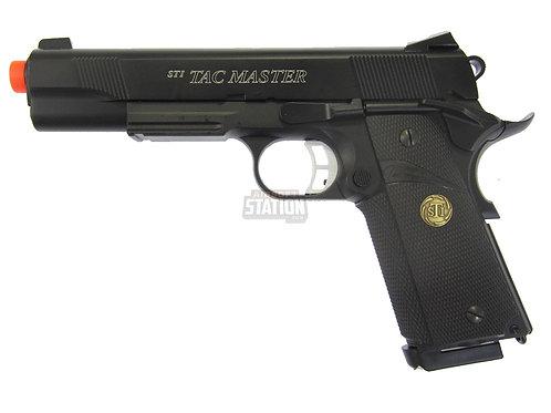 STI Tac Master Metal Gas Blowback Airsoft Pistol