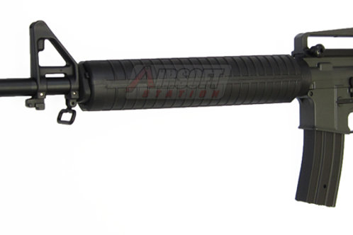 JG M16A3 AEG Airsoft Rifle