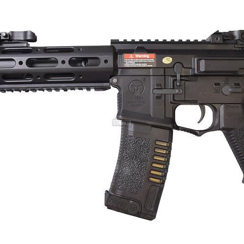 "ARES Amoeba AM-013 M4 13"" AEG Airsoft Rifle, Black"