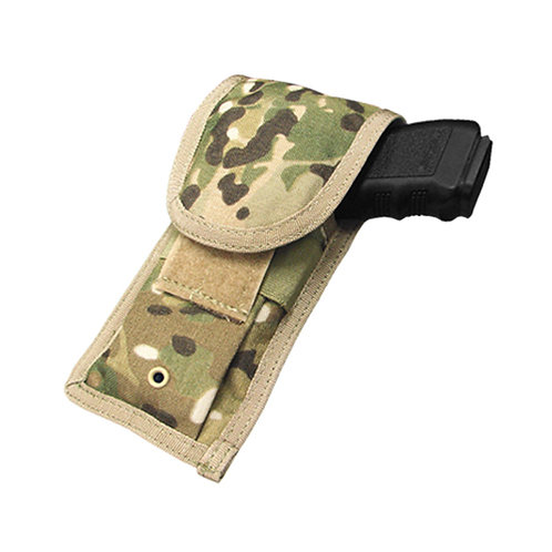 Condor Modular Pistol Holster, Multicam