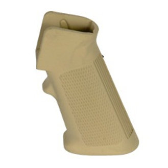 Tan Pistol Grip for M4 AEGs by JG