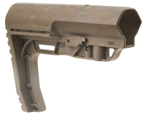 Mission First Tactical Battlelink Minimalist Stock, Scorched Dark Earth