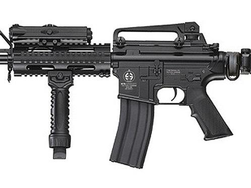 ICS M4 RAS OA93 Folding Stock Airsoft Rifle, Full Metal