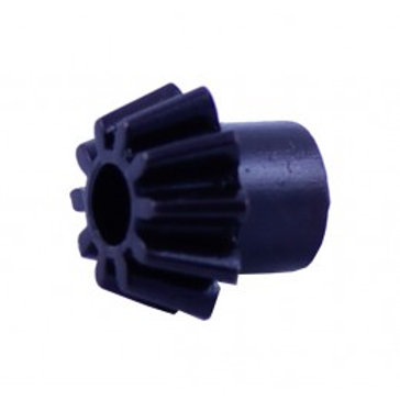 Airsoft SHS O Hole Pinion Motor Gear