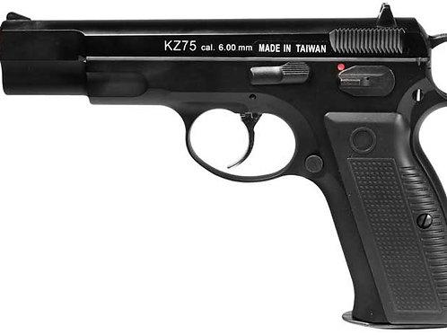 KWA KZ75 NS2 Gas Blowback Airsoft Pistol