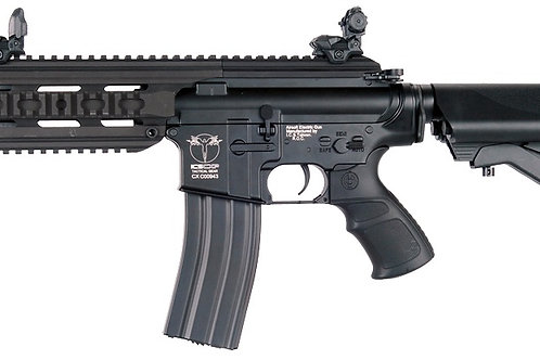 ICS CXP-16S Sportline Polymer Airsoft Rifle
