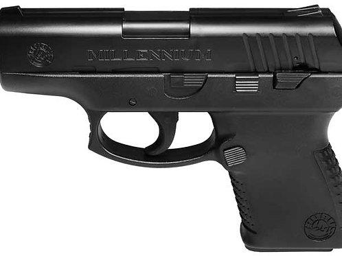 Taurus Millennium PT111 Airsoft Pistol, Black