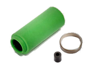 G&G Cold Resistant Green Hop Up Rubber/Bucking