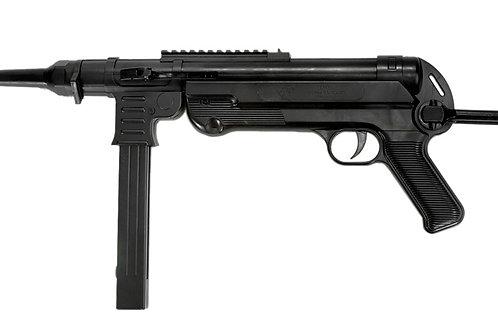 MP40 Style WWII Replica Spring Airsoft Gun