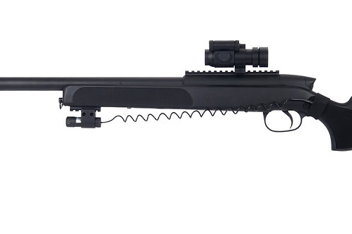 Double Eagle M50P Bolt Action Airsoft Sniper Rifle