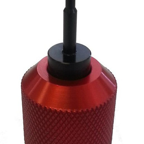 Tactical Crusader PRO-A1 Propane Adapter, Made In USA