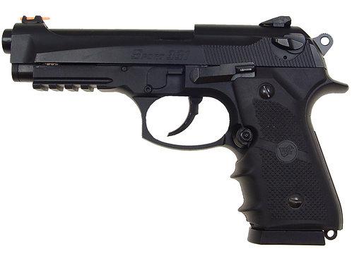 WG M9 CO2 Metal Blowback Airsoft Pistol