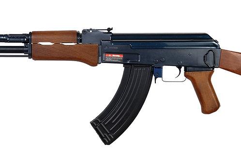 JG/Golden Eagle Metal AK47 AEG Airsoft Rifle