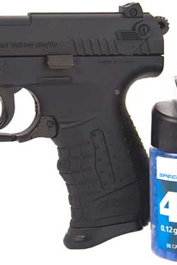 Walther P22 Special Operations Airsoft Spring Pistol