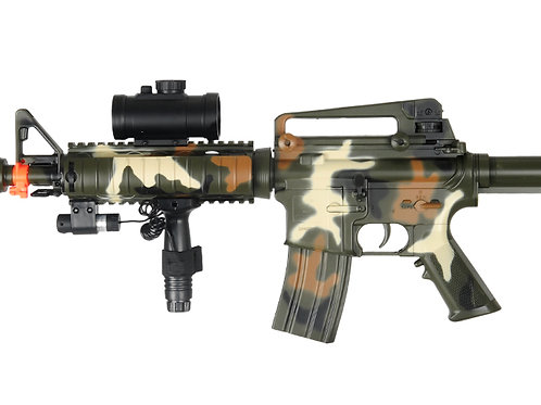 M83 Electric Airsoft Rifle Camo Version