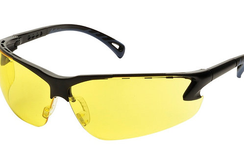 Strike Systems Protective Glasses, Yellow Lens
