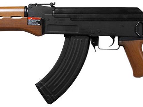 G&G Combat Machine RK47 Imitation Wood Airsoft Rifle