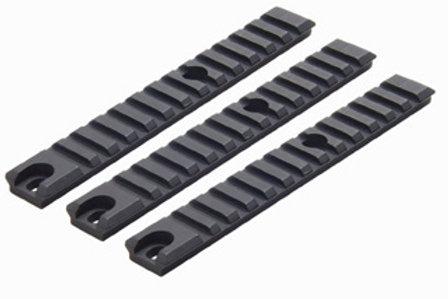 "Leapers G36 Handguard Picatinny/ Weaver Rail Set, 6"""