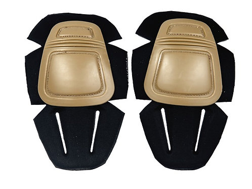 Knee Pad Inserts for Gen 2 / Gen 3 Combat Pants by Lancer Tactical