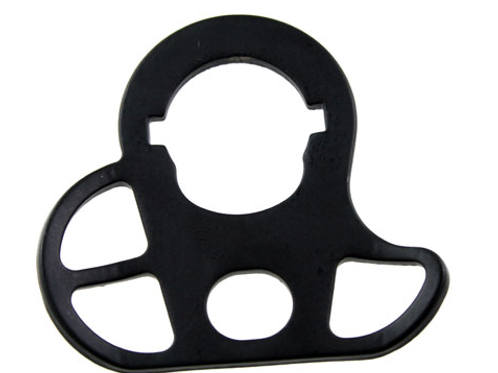 Full Metal M4 CQD One Point Sling Mount
