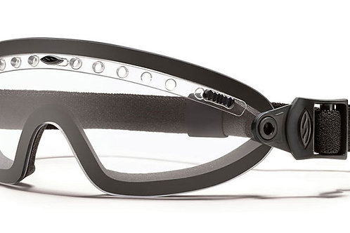 Smith Optics Boogie Regulator Goggles - Asian Fit - Clear