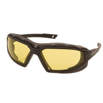 V-TAC Echo Airsoft Goggles, Yellow Lens