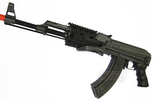 CYMA CM028B AK-47 RIS Folding Stock AEG Airsoft Rifle