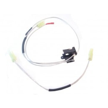Element Wire Set And Switch Assembly for Version 3, Rear Wired