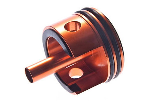 Lonex Airsoft AUG Aluminum Cylinder Head AEG Gun