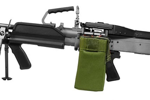 A&K MK43 Full Metal Support Airsoft Rifle