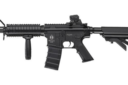 ICS M4 CQB RIS AEG Airsoft Rifle