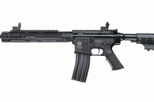 ICS M4A1 Extended Tubular RAS AEG