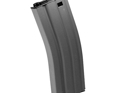 G&G Armament 450 Round Magazine for the M4/M16 AEGs, Black