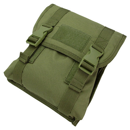 Condor MOLLE Large Utility Pouch, OD